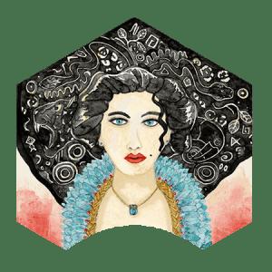 Georgina Emerald