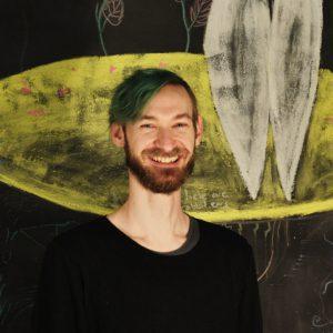 Portrait Philipp Ehmann
