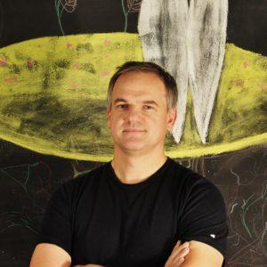 Portrait Simon Schwaighofer