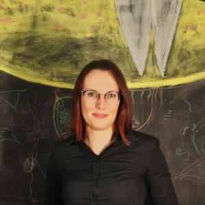 Portrait Veronika Pauser